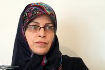آخرین وضعیت جسمی اعظم طالقانی از زبان آذر منصوری