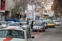 اخذ تعهد از خودروهای غیربومی برای خروج از شهرستان هشترود