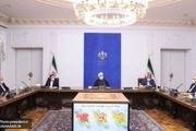 روحانی: ساخت واکسن کرونا و خرید آن از خارج در دستور کار است