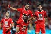 نعمتی بالاتر از ژاوی و اسماعیلی، بهترین هافبک لیگ قهرمانان آسیا 2018 شد