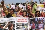 مرد هندی شکم همسرش را شکافت تا ببیند بچه دختر است یا پسر+ تصاویر