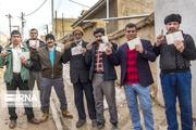 انتخابات یازدهمین دوره مجلس در استان قزوین به پایان رسید