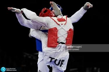 گزارش تصویری   روز سوم المپیک 2020 توکیو