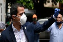 اتحادیه اروپا پشت رهبر مخالفان در ونزوئلا را خالی کرد