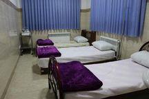 نقاهتگاه بیماران بهبود یافته آماده ارائه خدمات در سلماس
