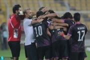 تشریفات 2.5 میلیاردی پرسپولیس در لیگ قهرمانان آسیا