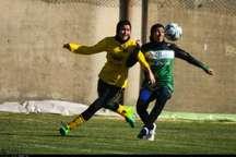 مهم ترین رویدادهای ورزشی اصفهان در هفته ای که گذشت