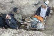 پتج حفار غیرمجاز در تفت دستگیر شدند
