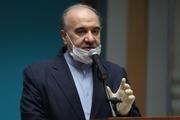 سلطانی فر: بازی با عربستانی ها یا باید در ایران برگزار شود یا کشور ثالث/ چقدر سوال می کنید!
