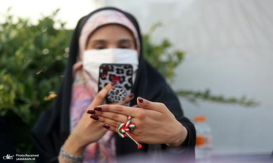 منتخب تصاویر امروز جهان- 25 خرداد 1400