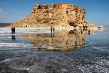 احیای دریاچه ارومیه چه خطری را خنثی کرد؟