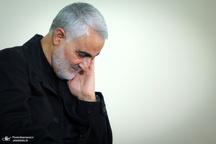 خدایا سپاس که سرباز خمینی کبیر شدم/ امروز، قرارگاه حسینبنعلی ایران است