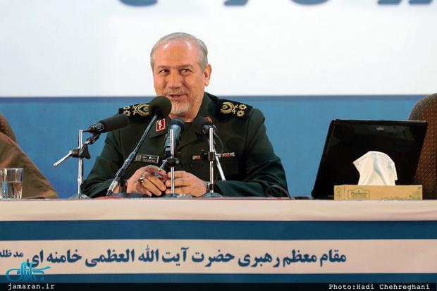 سرلشکر صفوی: ایران قطب قدرت جهان اسلام را در قرن حاضر شکل خواهد داد