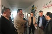 حضور نمایندگان اتحادیه اروپا در مناطق سیلزده گلستان