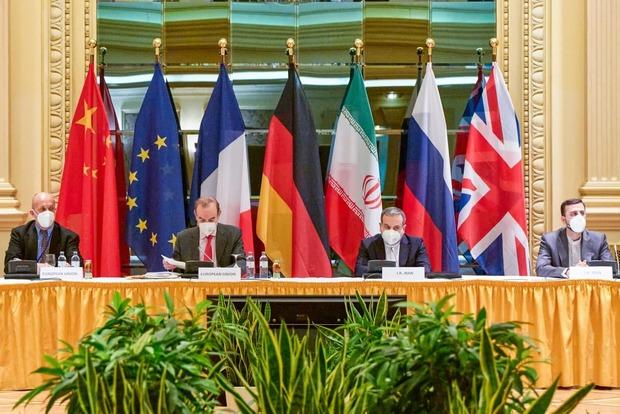برنامهای برای دور ششم مذاکرات وین تنظیم نشده است
