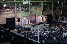 مرحله استانی مسابقات قرآن کریم در مشهد پایان یافت