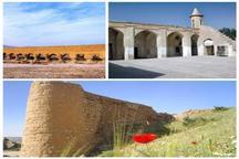 اتمام عملیات شناسایی یادمان های تاریخی شهرستان پنج هزار ساله لامرد
