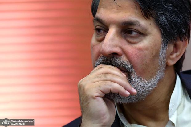 واکنش عمادالدین باقی به دستور رییس قوه قضاییه برای تفکیک جرایم سیاسی از جرایم امنیتی