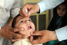 واکسناسیون فلج اطفال و سرخک در مناطق سیلزده لرستان انجام می شود