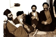 Dr. Beheshti was considered as a right-hand of the Imam Khomeini