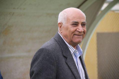 سوابق ورزشی مرحوم محمود یاوری/ خداحافظی با پدرخوانده!