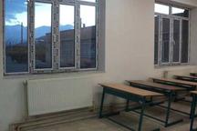 2 هزار کلاس در زنجان سامانه گرمایشی استاندارد دارند