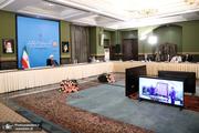 بهرهبرداری از طرحهای ملی جهاد کشاورزی در هرمزگان، یزد و لرستان با دستور رئیسجمهور