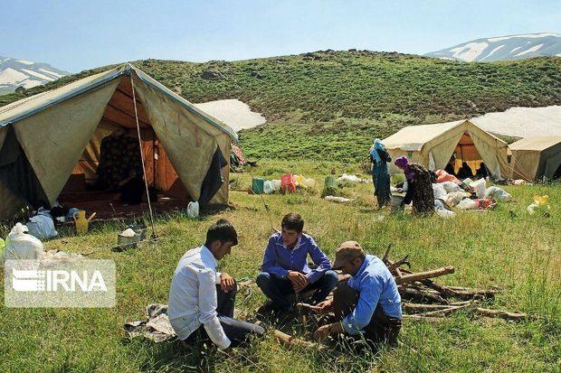 نخستین تعاونی عشایری استان قزوین راه اندازی شد