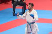 شروع تمرینات فنی کاراته کاهای قزوینی در آلمان