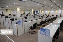 ثبتنام داوطلبان نمایندگی مجلس در ۴ حوزه انتخابیه چهارمحال و بختیاری آغاز شد