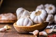 سلامتیتان را با ۶ حبه سیر پخته تضمین کنید
