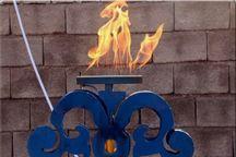 مشعل ۵۴۸ روستا در خراسان شمالی روشن شد
