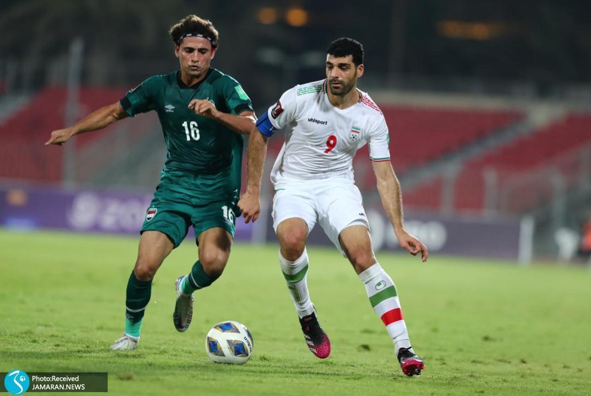 پاداش در انتظار عراقیها در صورت پیروزی مقابل ایران