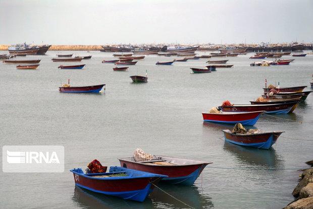 صیادان آبادان در انتظار اختصاص سهمیه بنزین