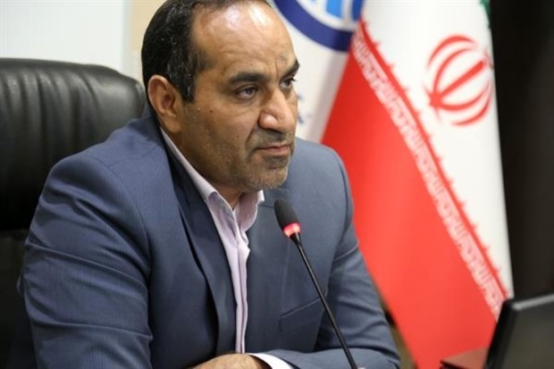 استان تهران 150 میلیون متر مکعب بیلان منفی آب دارد