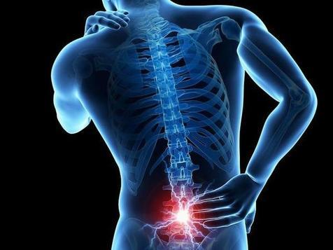 چگونه درد کمر را کاهش دهیم؟