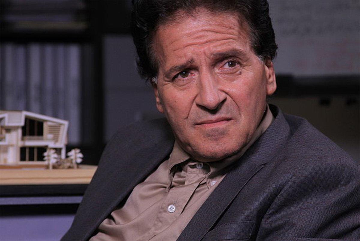 ابوالفضل پورعرب: سالی ۷ فیلم با جمشید هاشمپور بازی میکردم