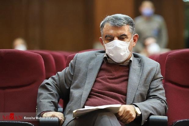قاضی پرونده پوری حسینی: حکم جدیدی صادر نشده است