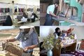 اشتغال بالغ بر هشت هزار مددجوی کمیته امداد در استان فارس