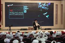 اقتدار انقلاب اسلامی به صورت هفتگی افزایش مییابد
