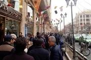 حضور لباس شخصیها در بازار ارز