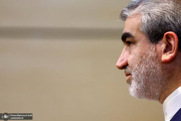 برداشت سخنگوی شورای نگهبان از سرنوشت محمد مرسی