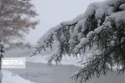 بستان آباد با ۲۱ درجه زیر صفر سردترین شهر کشور