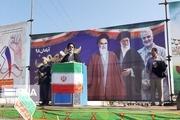 مردم غیور ایران اسلامی آماده مقابله با توطئه دشمنان هستند