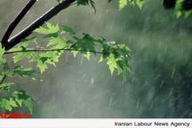 کاهش12 درجهای دمایهوا در گیلان  بارش شدید باران و احتمال آبگرفتگی معابر