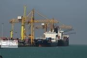 حجم صادرات فرآورده نفتی ازبندرشهید رجایی به۶میلیون تن رسید