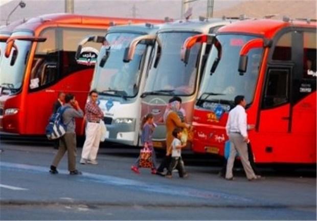 افزون بر 412 هزار مسافر در سیستان و بلوچستان جابجا شدند
