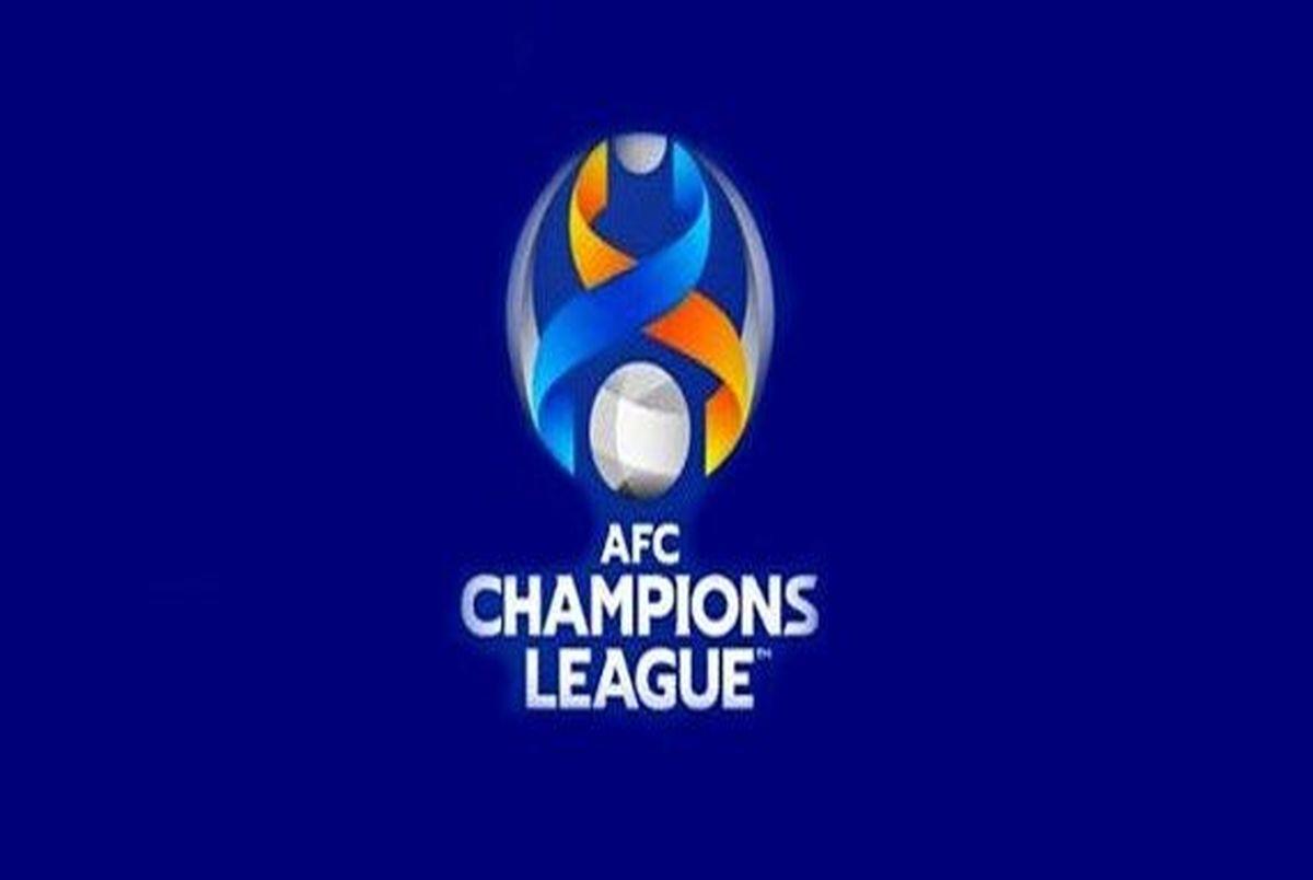 دست رد AFC به زرنگی النصری ها برای بازی با تراکتور