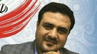 علی علیزاده نماینده منتخب حوزه مراغه و عجب شیر شد