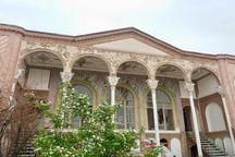 پیشرفت ۷۰ درصدی مرمت و بازسازی خانه تاریخی سرخهای تبریز